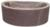 "Magnate K3X21S4 3"" x 21"" Open Coat Sanding Belt, Aluminum Oxide - 40 Grit; 10 Belts/Pkg; X Weight; Resin Bond Cloth Backings; Open Coat"