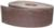 "Magnate KF3X150R18 3"" x 50 Yards Roll, J-Weight Aluminum Oxide - 180 Grit"