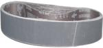 "Magnate S3X24S22 3"" x 24"" Sanding Belt, Silicon Carbide - 220 Grit; 10 Belts/Pkg; X Weight; Resin Bond Polyester Backings; Closed Coat"