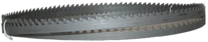 Carbide Tipped Bandsaw Blade, 93